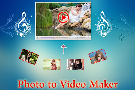 Photo Video Maker with Music 1.12 screenshot 642356