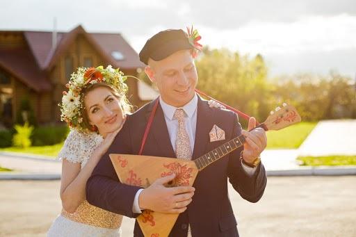 Свадебный фотограф Ольга По (iolgapo). Фотография от 07.03.2017