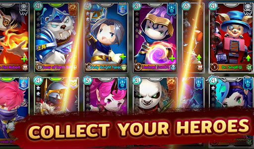 Duel Heroes 1.1.1 screenshots 17