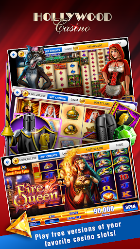 Hollywood Casino - Free Slots