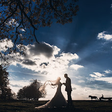 Wedding photographer Vladimir Tickiy (Vlodko). Photo of 27.10.2015