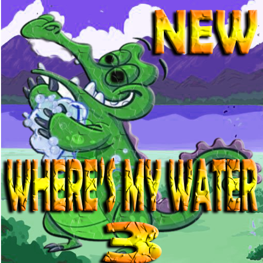 New Where's My? Water 3 Free Game Hints