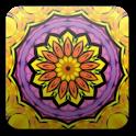 Kaleidoscope icon