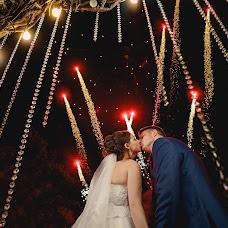 Wedding photographer Aleksandr Pechenov (pechenov). Photo of 19.01.2018