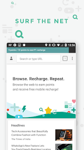 mCent Browser—Smarter Browsing 0 13 + (AdFree) APK for Android