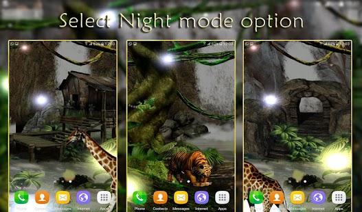 Télécharger Waterfall 3d Live Wallpaper Apk 12 Apk Pour Android