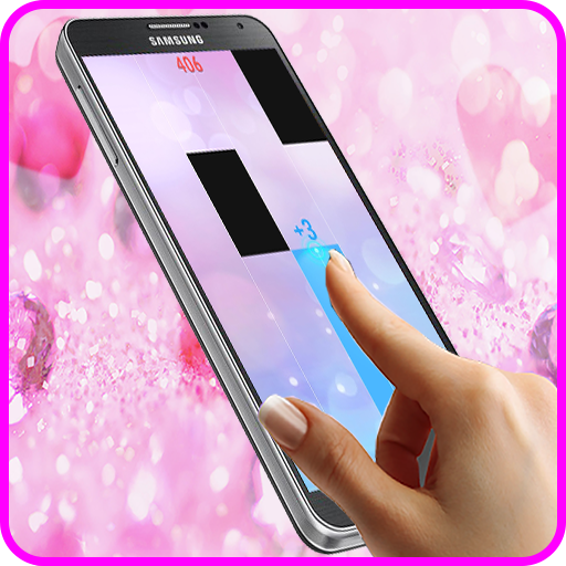 Faded Piano Tiles Free file APK Free for PC, smart TV Download