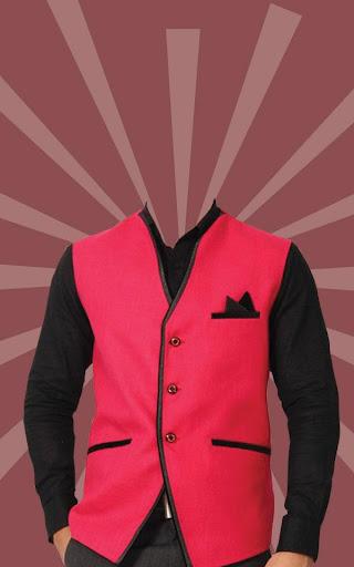 Modi Jacket Photo Suit