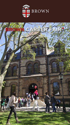 Brown Career Fair Plus