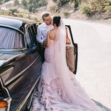 Wedding photographer Alisa Markina (AlisaMarkina). Photo of 19.04.2016