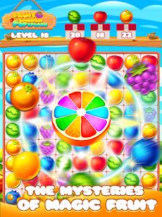 Fruit Garden Pop Splash - náhled