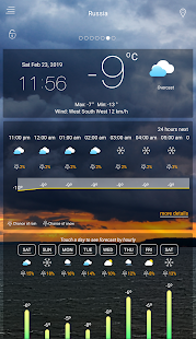 Weather Forecast for PC / Windows 7, 8, 10 / MAC Free Download
