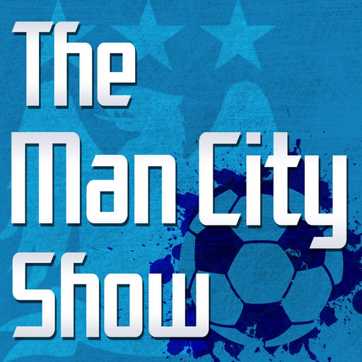 The Man City Show Podcast App
