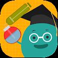 Fisika SMA : Fluida icon