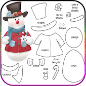 Doll Pattern Ideas