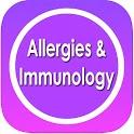 Allergy & Immunology Exam Preparation icon