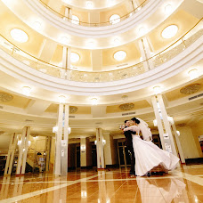 Wedding photographer Vitaliy Fomin (fomin). Photo of 16.05.2016