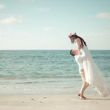 Wedding photographer Carlos Martinez (carlosmartinezp). Photo of 30.06.2015