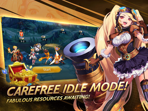 Mobile Legends: Adventure screenshot 17