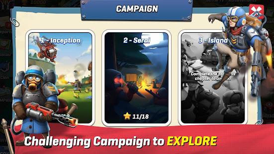 Game Boom Battlefield APK for Windows Phone