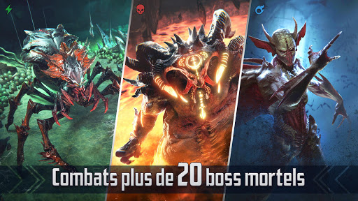 Code Triche RAID: Shadow Legends APK MOD screenshots 3