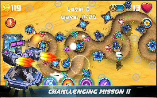 Tower Defense Zone screenshots 2