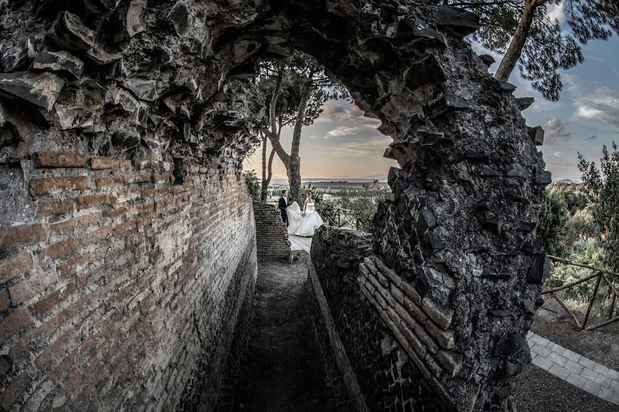 Hochzeitsfotograf Andrea Rifino (ARStudio). Foto vom 13.02.2017