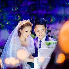 Wedding photographer Jacob Gordon (Jacob). Photo of 11.03.2019
