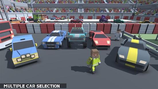 Hacked Racing Toys : Polygon toy car race hack cheats cheatshacks
