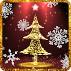 Natale carta da parati vivo icon