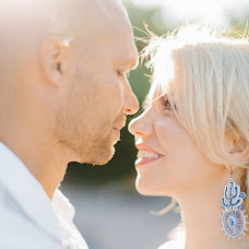 Wedding photographer Svetlana Sokolova (sokolovasvetlana). Photo of 04.08.2017