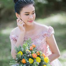 Wedding photographer Rapeeporn Puttharitt (puttharitt). Photo of 20.12.2017