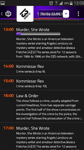 TV Guide TIVIKO - EU 2.4.0 screenshots 6