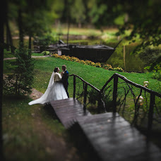 Wedding photographer Igor Shashko (Shashko). Photo of 04.10.2017