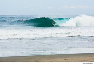 Photo: Michael Dunphy, Costa Rica. Photo: Lowe-White #surferphotos