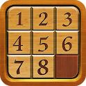 Numpuz: Classic Number Games, Free Riddle Puzzle icon