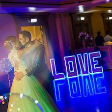 Wedding photographer Roberto Montorio (robertomontorio). Photo of 09.10.2018