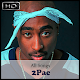 2Pac All Songs | No Internet Android apk