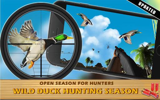 野鴨狩獵季節3D