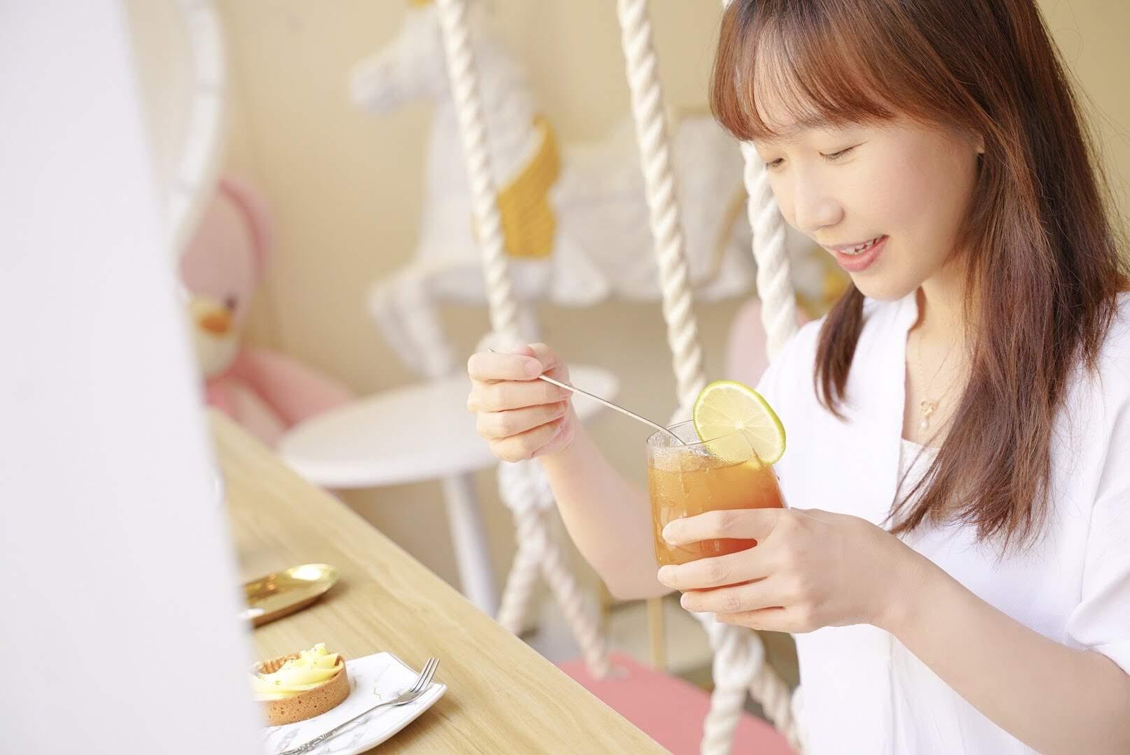 【美食】Ice Honey-帕米亞甜點甜心 滿是粉紅泡泡的幸福感