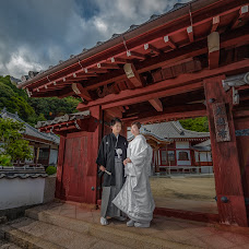 Wedding photographer Kenji Mizuno (photoimagic). Photo of 13.08.2018