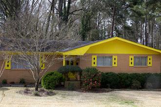 Photo: Ernie's home