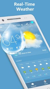 Download Weather Radar & Forecast For PC Windows and Mac apk screenshot 2
