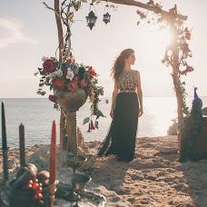 Wedding photographer Dmitriy Likhnickiy (lykhnytskyy). Photo of 17.05.2018