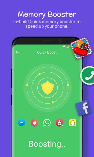 File locker - Lock any File, App lock screenshot 6