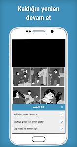 Okubi screenshot 4