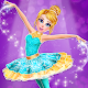 Ice Ballerina Dancing Battle: Dress Up Games