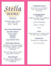 Photo: Stella Books
