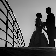 Fotografo di matrimoni Jorge Pastrana (jorgepastrana). Foto del 12.05.2014