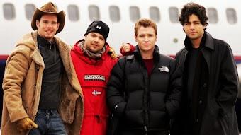 Season 2, Episode 7 The Sundance Kids